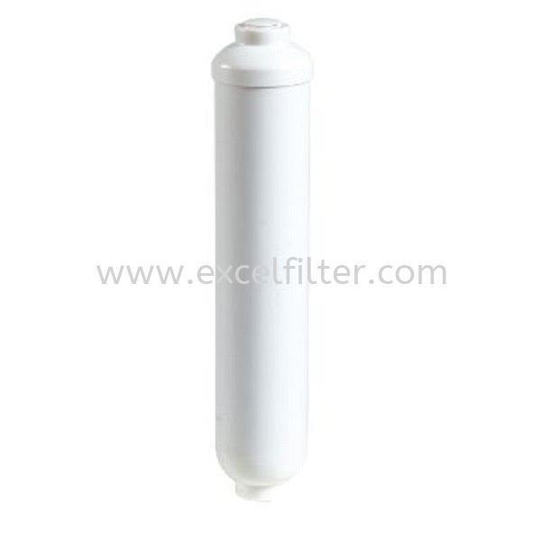 Mineralized T33 W/S Cartridge Filter (Taiwan) In Line Cartridge Filter Replacement Filters Selangor, Malaysia, Kuala Lumpur (KL), Cheras Supplier, Suppliers, Supply, Supplies   Excel Filter Sdn Bhd