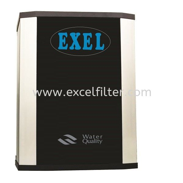Pro Excel Health Water Filter (CF-NRSS-2) Indoor Water Filter Selangor, Malaysia, Kuala Lumpur (KL), Cheras Supplier, Suppliers, Supply, Supplies | Excel Filter Sdn Bhd