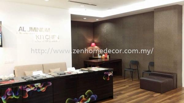 Vinyl Flooring Vinyl Flooring Flooring Selangor, Malaysia, Kuala Lumpur (KL), Puchong, Shah Alam Supplier, Suppliers, Supply, Supplies | Zen Home Decor