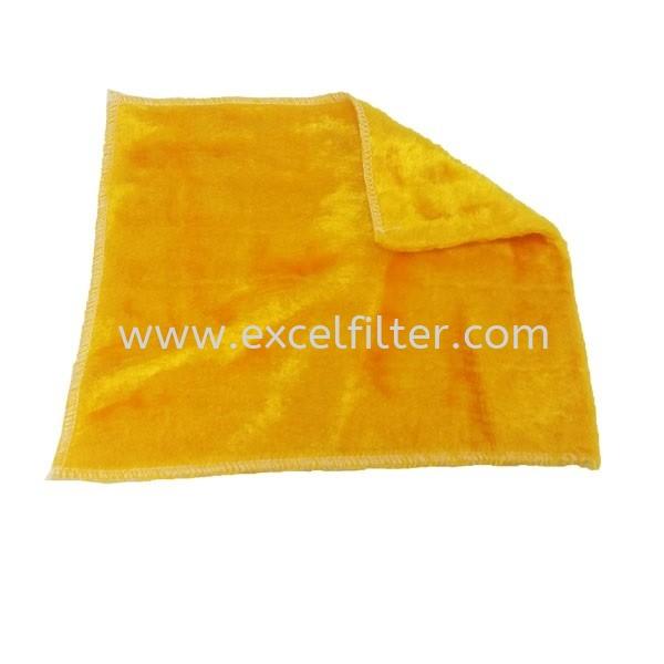 Soft Touch (MAGIC CLOTH-YELLOW) Home Appliances Selangor, Malaysia, Kuala Lumpur (KL), Cheras Supplier, Suppliers, Supply, Supplies | Excel Filter Sdn Bhd