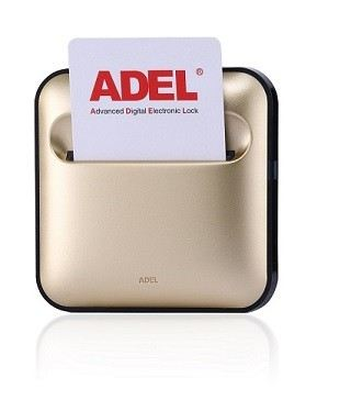 Energy Saving Switch for Airbnb Digital Door Lock for Airbnb and Homestay Selangor, Penang, Malaysia, Kuala Lumpur (KL) Supplier, Manufacturer, Supply, Supplies | ADEL Marketing (M) Sdn Bhd