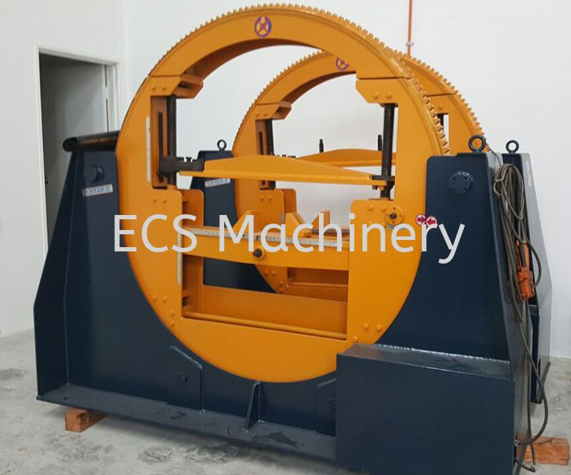 Others Machine Johor Bahru (JB), Malaysia, Mount Austin Used, Reconditioned, Supplier, Supply | ECS Machinery Service