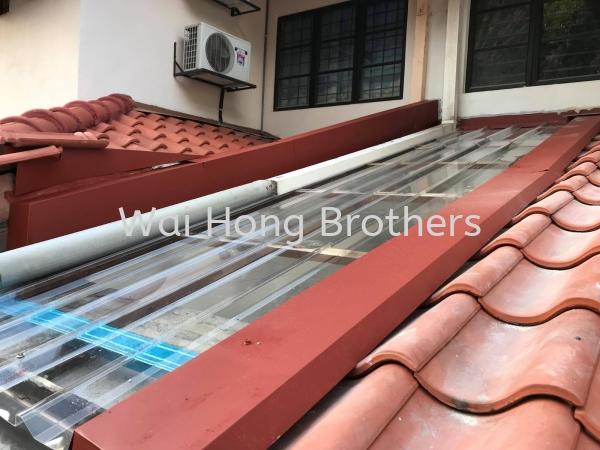 Roofing metal break services Roofing metal brake Selangor, Seri Kembangan, Malaysia, Kuala Lumpur (KL) Services, Contractor, Specialist | Wai Hong Brothers Sdn Bhd