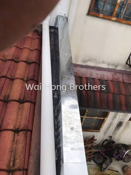 Roofing metal break services Roofing metal brake Selangor, Malaysia, Kuala Lumpur (KL), Seri Kembangan Services, Contractor, Specialist | Wai Hong Brothers Sdn Bhd