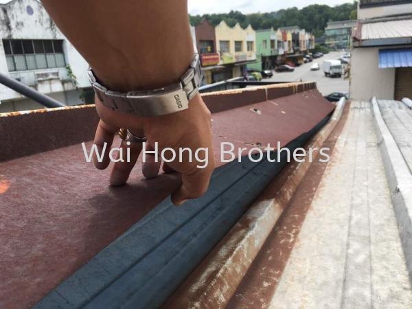 Roofing metal break services Roofing metal brake Selangor, Seri Kembangan, Malaysia, Kuala Lumpur (KL) Services, Contractor, Specialist   Wai Hong Brothers Sdn Bhd