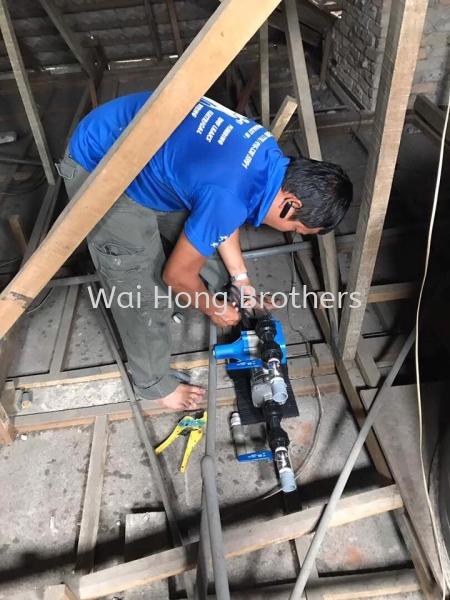 Water pump services Water pump Selangor, Malaysia, Kuala Lumpur (KL), Seri Kembangan Services, Contractor, Specialist | Wai Hong Brothers Sdn Bhd