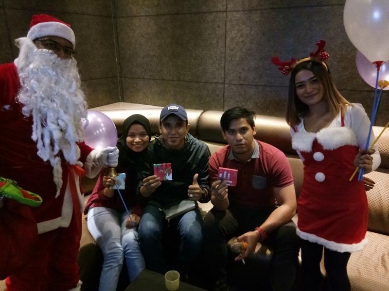 Merry Christmas Merry Christmas Latest Activities Kuala Lumpur (KL), Malaysia, Selangor Entertainment | V KBOX SDN BHD