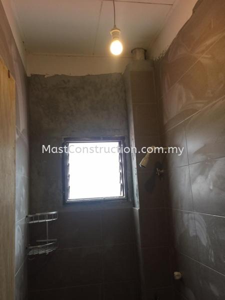 Tiling Works Selangor, Puchong, Kuala Lumpur (KL), Malaysia Contractor, Service, Company   | Mast Construction