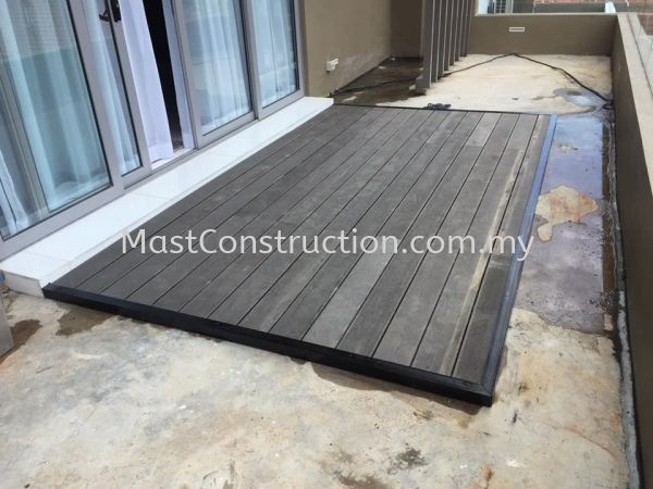 General Works Project Management    Selangor, Puchong, Kuala Lumpur (KL), Malaysia Contractor, Service, Company   | Mast Construction