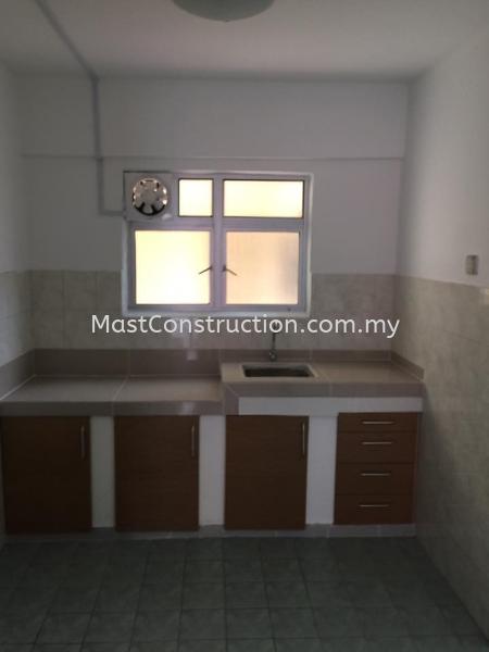 Reno for Rent Renovation Works Selangor, Puchong, Kuala Lumpur (KL), Malaysia Contractor, Service, Company   | Mast Construction
