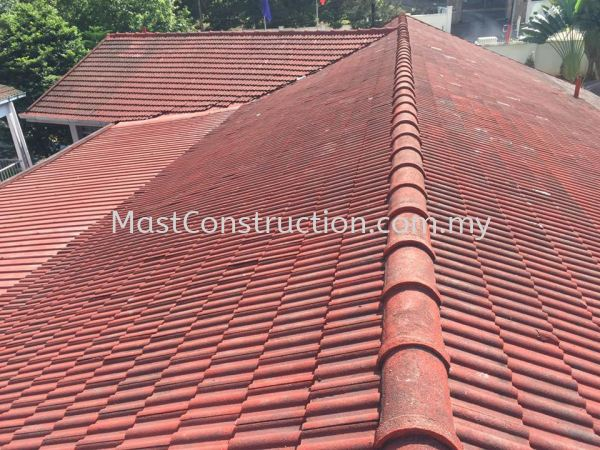 Roofing Works Selangor, Puchong, Kuala Lumpur (KL), Malaysia Contractor, Service, Company   | Mast Construction