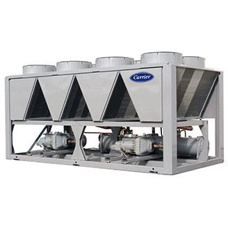 Carrier 30XA Chiller 1 MD Air Cooled Chiller Carrier Selangor, Malaysia, Kuala Lumpur (KL), Puchong Air Conditioner, Supplier, Supply | Temptech Engineering (M) Sdn Bhd