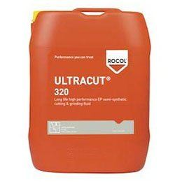 ULTRACUT® 320 Rocol Adhesive , Compound & Sealant Johor Bahru (JB), Johor, Malaysia Supplier, Suppliers, Supply, Supplies | KSJ Global Sdn Bhd