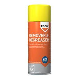 REMOVER & DEGREASER Spray Rocol Adhesive , Compound & Sealant Johor Bahru (JB), Johor, Malaysia Supplier, Suppliers, Supply, Supplies | KSJ Global Sdn Bhd