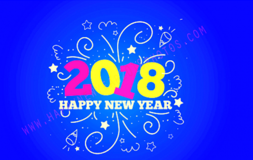 FME CORP WISH YOU HAPPY NEW YEAR 2018 ! HOPE YOU DO BETTER THAN LAST YEAR ?