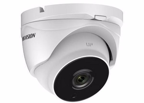 Hikvision DS-2CE56H5T-IT3 Hikvision CCTV Selangor, Kuala Lumpur (KL), Malaysia, Ampang Supplier, Supply, Supplies, Installation | E-Zone Service Centre