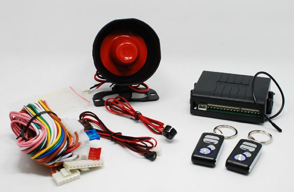 G5 Alarm (12V) Car/Truck Alarm System Singapore, Toa Payoh Supplier, Supply, Wholesaler, Distributor | Fumitshu (S) Pte Ltd