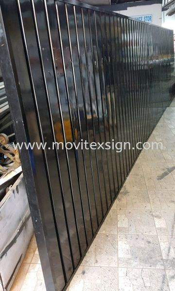 signboard recodition for sale 5ftx20ft (click for more detail) Second hand signboard / Budget Signage or Trade -in old signboard Johor Bahru (JB), Johor, Malaysia. Design, Supplier, Manufacturers, Suppliers | M-Movitexsign Advertising Art & Print Sdn Bhd