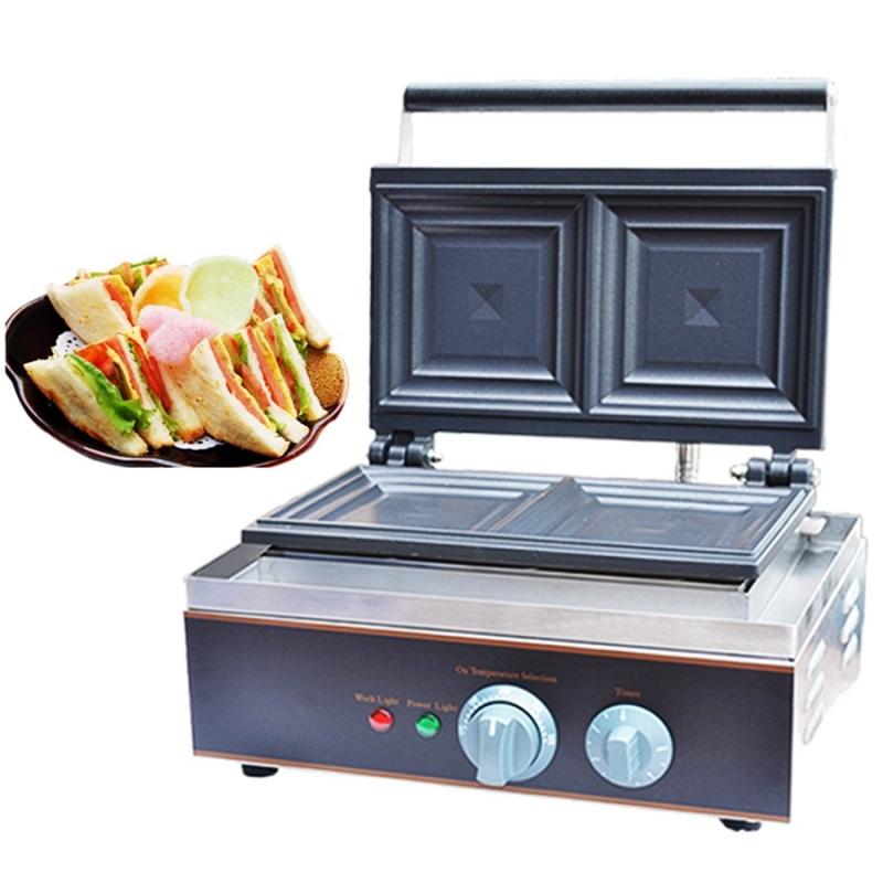 Sandwich Waffle Maker
