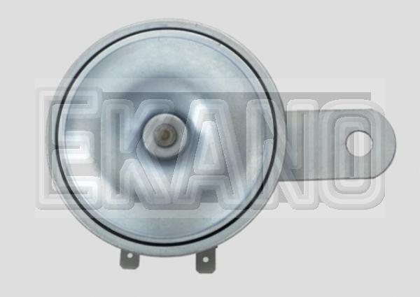 EKN DH - 400 ELECTRICAL DISC HORN HORN Johor Bahru (JB), Malaysia, Selangor, Kuala Lumpur (KL), Skudai, Kempas, Batu Caves Supplier, Suppliers, Supply, Supplies | Honggoll Enterprise (M) Sdn Bhd