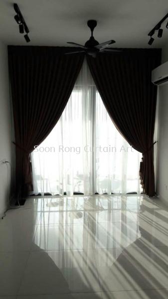Curtain Johor Bahru (JB), Malaysia, Gelang Patah, Skudai Supplier, Supply, Wholesaler, Retailer   Soon Rong Curtain Art