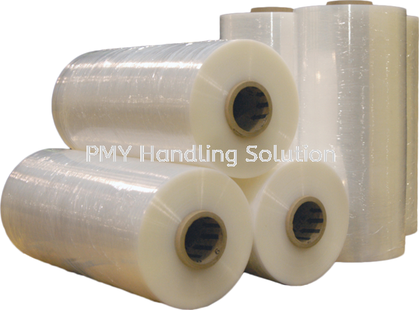 Recycled Stretch Film Stretch Film Selangor, Kuala Lumpur, KL, Malaysia. Supplier, Suppliers, Supply, Supplies | PMY Handling Solution