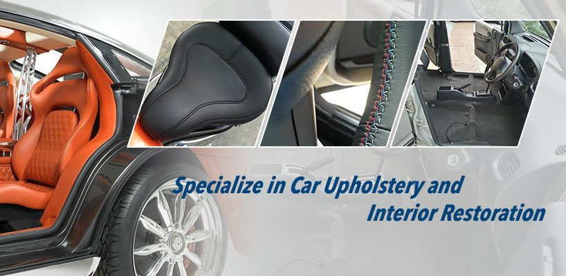 Comfort Auto Restorer Sdn Bhd Car Upholstery Car Cushion Cleaning