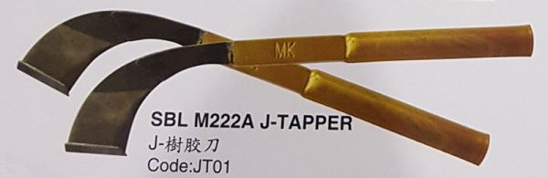 J-Tapper / Rubber tapper SBL M222A Harvesting Tools Selangor, Malaysia, Kuala Lumpur (KL), Jenjarom Supplier, Manufacturer, Supply, Supplies | SBL Sin Ban Lee Hardware Sdn Bhd