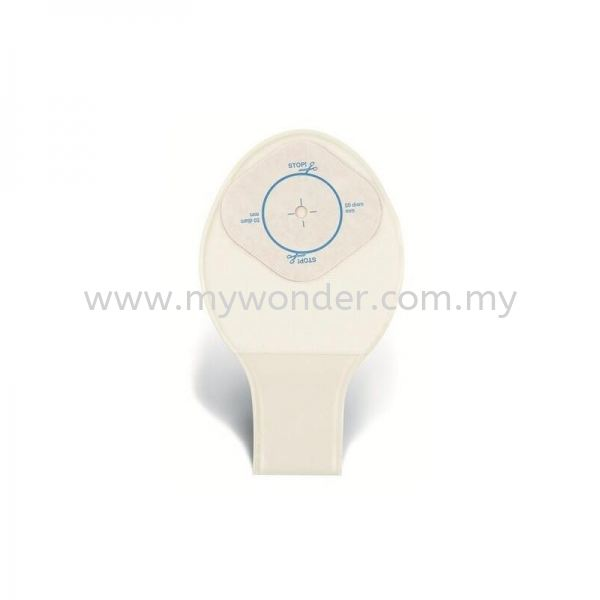 LITTLE ONES One-Piece Drainable Pouch - 20922 Little Ones CONVATEC Stoma & Wound Penang, Malaysia, Perai Supplier, Suppliers, Supply, Supplies | Mystique Wonder Sdn Bhd