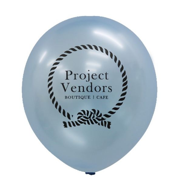 Project Vendors Boutique &  Cafe - Blue Balloon Printing Service - Our Client Malaysia, Kuala Lumpur (KL), Selangor, Batu Caves Supplier, Suppliers, Supply, Supplies | Taseng Marketing Sdn Bhd