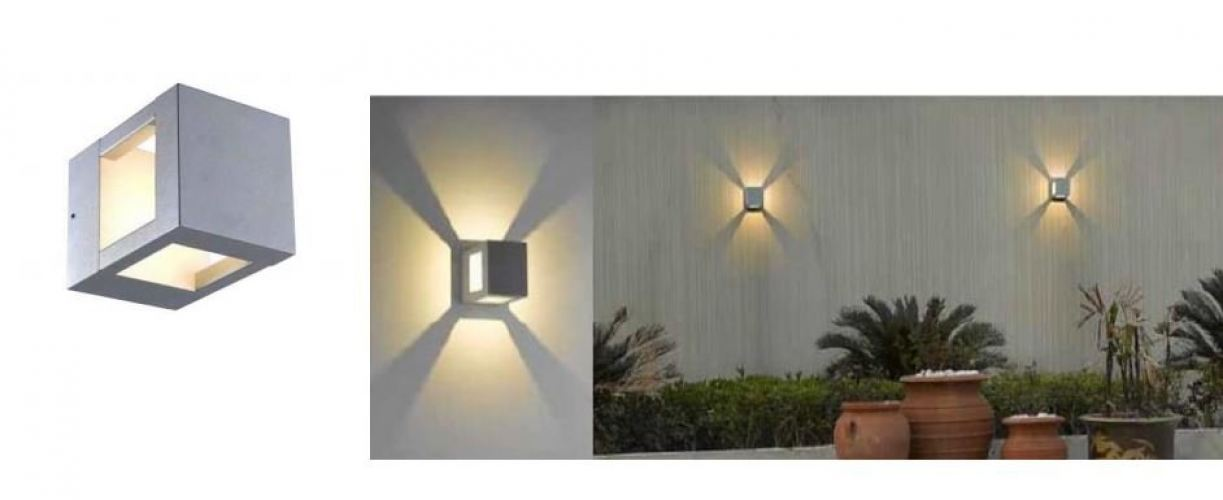 DESS LED WALL LIGHT 3000K GLHI9451-WL