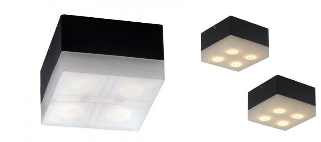 DESS LED CEILING LIGHT 3000K GLDC1653