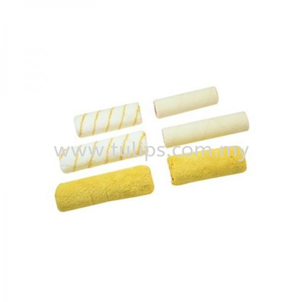 Cage Frame Roller Refill Stanley Paint & Brush Penang, Malaysia, Penang Street Supplier, Suppliers, Supply, Supplies | Chew Kok Huat & Son Sdn Bhd