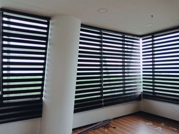 Sunway Projects Office Blinds   Supplier, Suppliers, Supplies, Supply | Kim Curtain Design Sdn Bhd