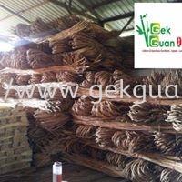 009 - RATTAN RAW MATERIAL Step Of Processing Rattan Raw Material Johor, Malaysia, Kuala Lumpur (KL), Selangor, Melaka Supplier, Manufacturer, Wholesaler, Supply | GEK GUAN RATTAN FURNITURE (M) SDN BHD