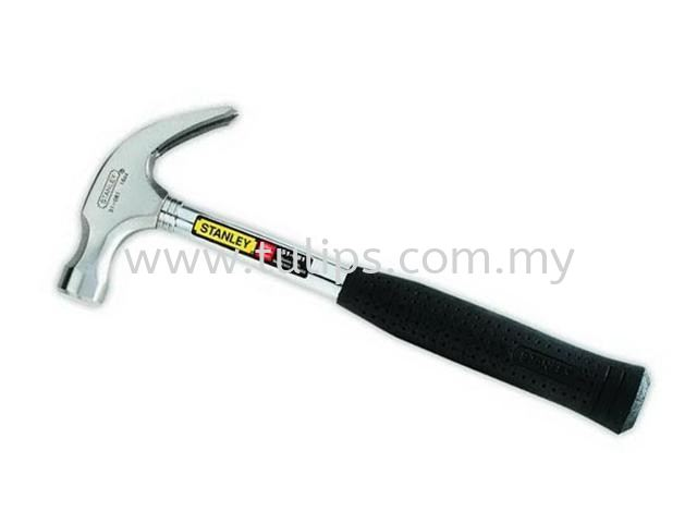 Jacketed Steel Handle Hammer Stanley Striking & Struck Penang, Malaysia, Penang Street Supplier, Suppliers, Supply, Supplies | Chew Kok Huat & Son Sdn Bhd