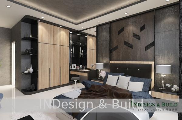AUSTIN HEIGHT-JOHOR BAHRU Austin Height-Johor Bahru Interior Design Projects Johor Bahru (JB), Johor Jaya, Rosmerah Supplier, Supply, Contractor, Service | Indesign & Build Sdn Bhd