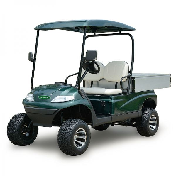 Lifted Utility Vehicle Utility Vehicle  Electric Golf & Sightseeing Car (高尔夫观光车) Johor Bahru (JB), Skudai, Malaysia Supplier, Suppliers, Supply, Supplies   Navigreen & Safety Equipment Sdn Bhd