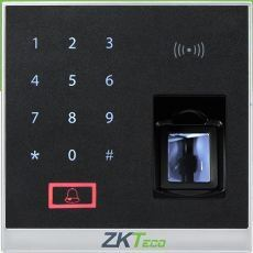 ZK Teco X8 ZK TECO Fingerprint Time Attendance And Door Access System Johor Bahru (JB), Malaysia Supplier, Supply, Supplies, Retailer | SH Communications & Technologies Sdn Bhd / S.H. MARKETING