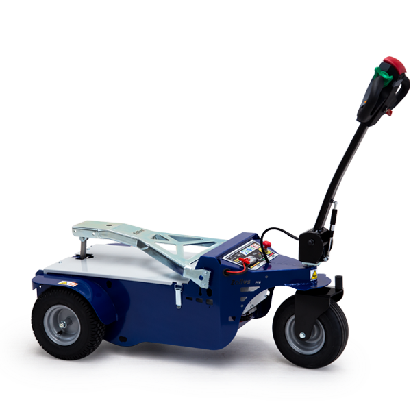M6.5 with Lifting System Zallys Electric Tractor (电动拖车) Johor Bahru (JB), Skudai, Malaysia Supplier, Suppliers, Supply, Supplies | Navigreen & Safety Equipment Sdn Bhd