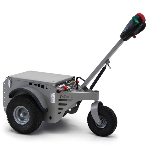 M4 Zallys Electric Tractor (电动拖车) Johor Bahru (JB), Skudai, Malaysia Supplier, Suppliers, Supply, Supplies | Navigreen & Safety Equipment Sdn Bhd