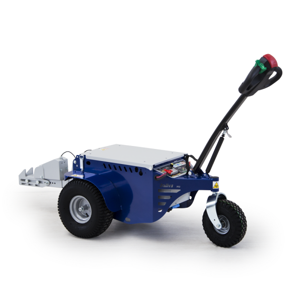 M9 Electric Hitch Zallys Electric Tractor (电动拖车) Johor Bahru (JB), Skudai, Malaysia Supplier, Suppliers, Supply, Supplies | Navigreen & Safety Equipment Sdn Bhd