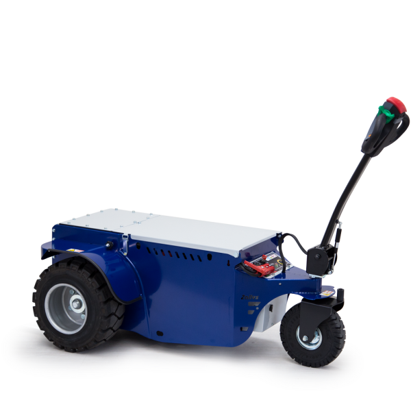 M11 Zallys Electric Tractor (电动拖车) Johor Bahru (JB), Skudai, Malaysia Supplier, Suppliers, Supply, Supplies | Navigreen & Safety Equipment Sdn Bhd