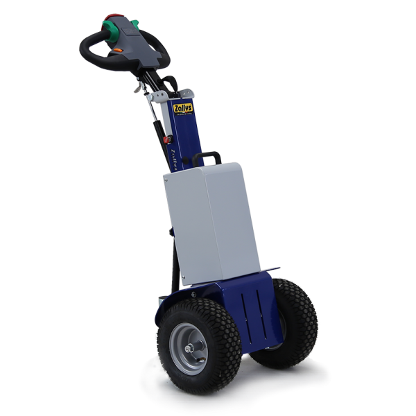 M12 Electric Cart Mover Zallys Electric Tractor (电动拖车) Johor Bahru (JB), Skudai, Malaysia Supplier, Suppliers, Supply, Supplies   Navigreen & Safety Equipment Sdn Bhd