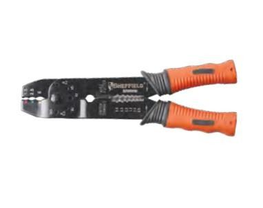 Wire Stripper (S035009) Stripper, Pliers, Crimping Tool, Hex Key Electrical Tools Handtools Malaysia Johor Bahru JB Singapore Supplier, Supply | Dou Yee Enterprises (S) Pte Ltd