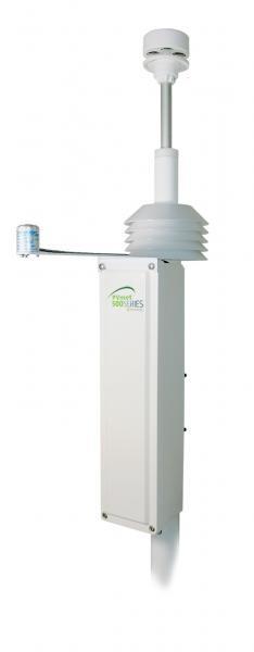 PVmet 500 Solar Environmental Monitoring RainWise Selangor, Malaysia, Kuala Lumpur (KL), Subang Jaya Supplier, Suppliers, Supply, Supplies   InverPower Sdn Bhd