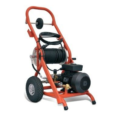 RIDGID TOOLS - KJ-1590 II ELECTRIC WATER JETTER RIDGID Tools Johor Bahru (JB), Johor, Malaysia, Johor Jaya Supplier, Supply, Rental, Repair | AS Cleaning Equipment