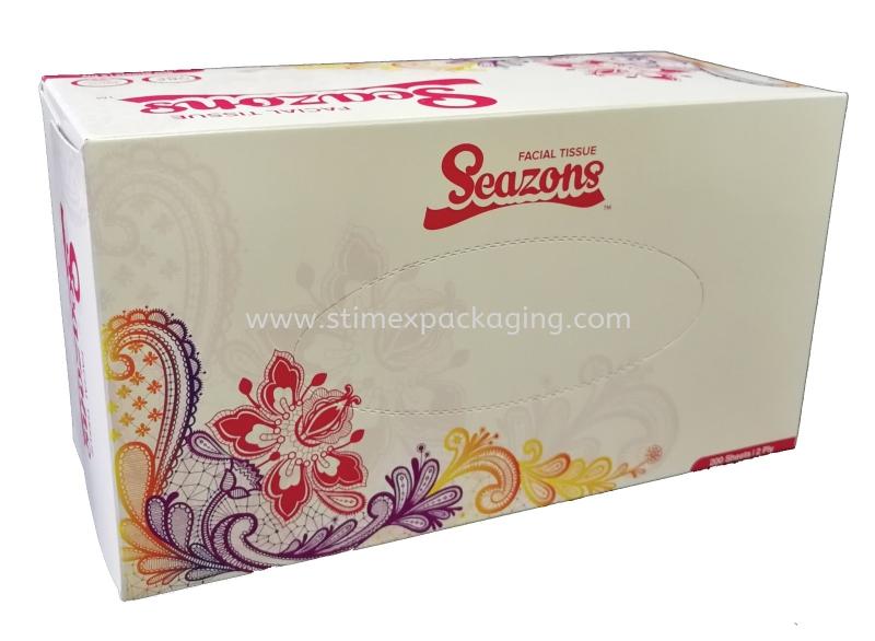 Tissue Box Tissue Box Petaling Jaya, PJ, Subang Jaya, Selangor, Kuala Lumpur, KL, Malaysia. Service, One-Stop | Stimex Packaging Sdn Bhd