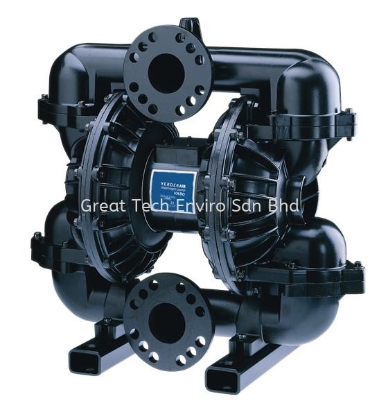 VerderAir Pump Series Selangor, Malaysia, Kuala Lumpur (KL), Puchong Supplier, Suppliers, Supply, Supplies | Great Tech Enviro Sdn Bhd