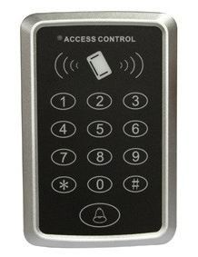 DA 119 SEBURY Door Access System Johor Bahru (JB), Malaysia Supplier, Supply, Supplies, Retailer | SH Communications & Technologies Sdn Bhd / S.H. MARKETING